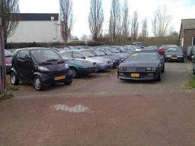 tweedehands Hyundai Matrix 1.6i Silver Edition