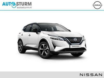tweedehands Nissan Primera Qashqai 1.3 MHEVEdition *PRE-ORDER NU BIJ AUTO S