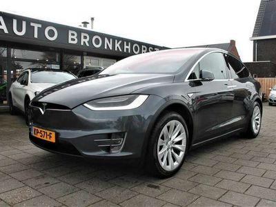 tweedehands Tesla Model X 90D BASE | 7-PERSOONS | €49950 *EX BTW*