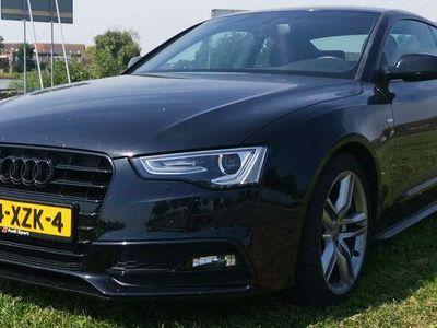 tweedehands Audi A5 1.8 TFSI S Edition