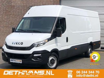 tweedehands Iveco Daily 35S16 160PK Hi-Matic L4H2