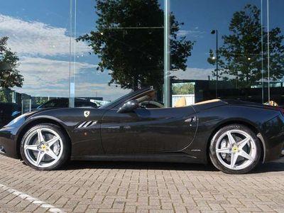 tweedehands Ferrari California 4.3 V8 Carbon Pack Approved Garantie 02-2021