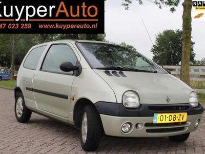 tweedehands Renault Twingo 1.2 Initiale leder airco