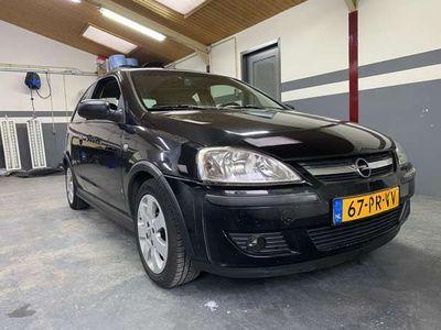 tweedehands Opel Corsa 1.4-16V Sport