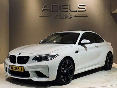 tweedehands BMW M2 DCT Coupé Schuifdak M Performance Uitlaat Keyless