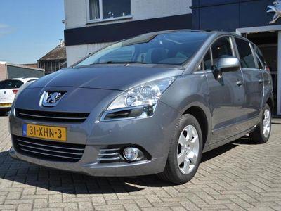 tweedehands Peugeot 5008 1.6 VTi 16V 120pk 7p ST *6 maanden garantie*