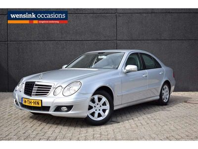 tweedehands Mercedes E200 Classic | Automaat | Cruise Control |