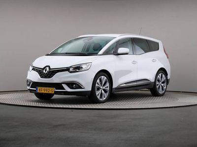 tweedehands Renault Grand Scénic 1.3 TCe Intens, 7-Persoons, Navigatie
