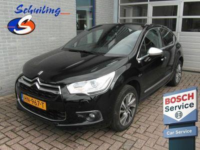 tweedehands Citroën DS4 1.6 THP SO CHIC Inclusief Afleveringskosten