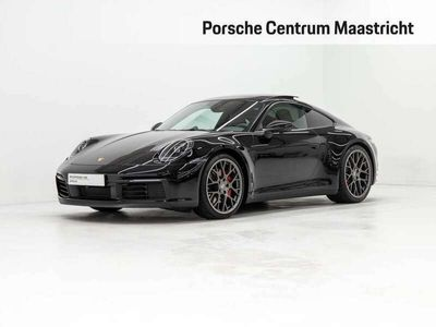 tweedehands Porsche 911 Carrera 4S 992