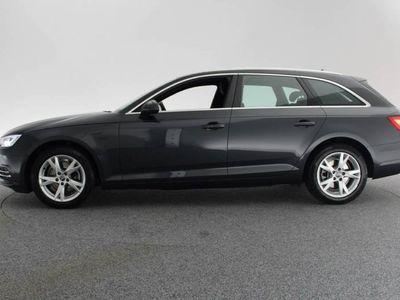 tweedehands Audi A4 Avant 2.0 TDI 122 PK S-Tronic Lease Edition Clima / Navi / Led / Cruise / Pdc