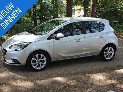 tweedehands Opel Corsa 1.3 CDTi 5-deurs Airco, Navigatie