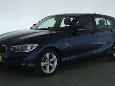 tweedehands BMW 116 1-SERIE d High Executive Sport 5-drs
