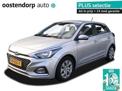 tweedehands Hyundai i20 1.0 T-GDI Comfort | Navigatie | Achteruitrijcamera |