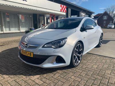 tweedehands Opel Astra GTC 2.0 Turbo OPC +Aeropakket