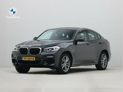 tweedehands BMW X4 xDrive 20i High Executive M-Sport Automaat