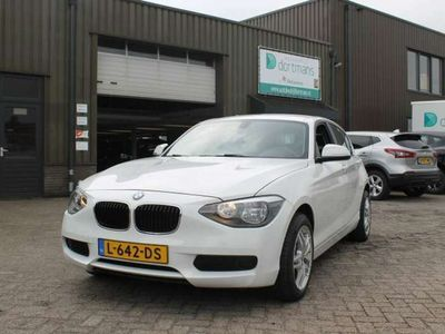 tweedehands BMW 114 114 i EDE Business