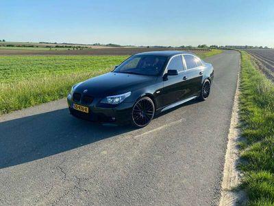 tweedehands BMW 545 i High Executive LPG