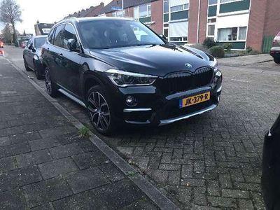 tweedehands BMW X1 sDrive20i Cent.Hi.Ex, M-pakket, Pano, leder, PDC