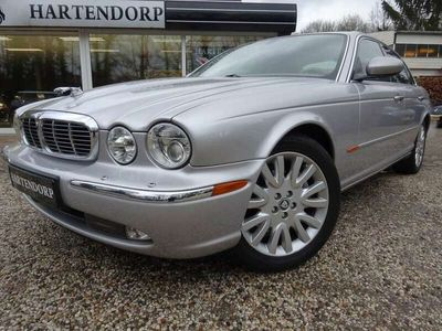 tweedehands Jaguar XJ 3.5 V8 Executive Youngtimer