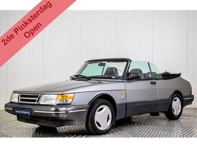 tweedehands Saab 900 Cabriolet Turbo