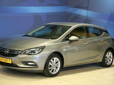 tweedehands Opel Astra 1.4 150pk Innovation Automaat