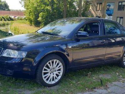tweedehands Audi A4 2.0 5V