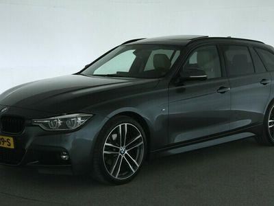 tweedehands BMW 318 318 Touring d High Executive M Sport Aut. [ panoram