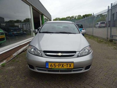 tweedehands Chevrolet Lacetti 1.6-16V Style AUTOMAAT