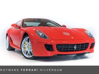 tweedehands Ferrari 599 6.0 GTB Fiorano F1 - Kroymans