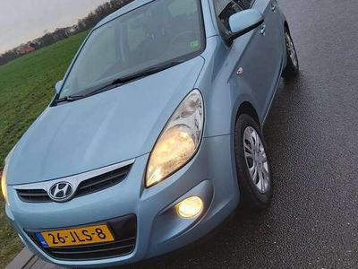 tweedehands Hyundai i20 1.4i Dynamic