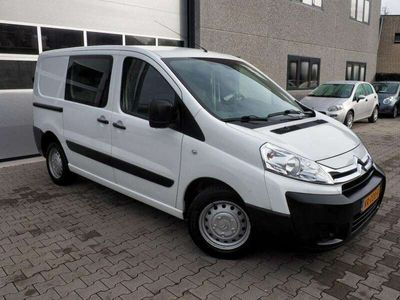 tweedehands Citroën Jumpy 1.6 HDi L1H1 AIRCO CRUISE 3PERS