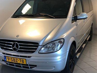 tweedehands Mercedes Viano 3.0 AUT V6 CDI Personenbus