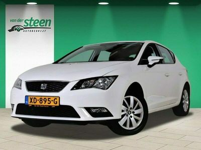 tweedehands Seat Leon ST 1.2 TSI 110PK REFERENCE 5-DRS / AIRCO / CRUISE