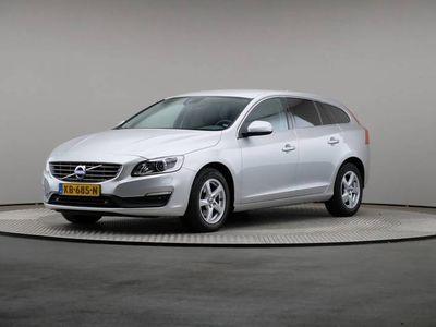 tweedehands Volvo V60 D2 Nordic+,Navigatie, Xenon