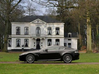 tweedehands Aston Martin V8 VantageN420 | 4.7 Sportshift