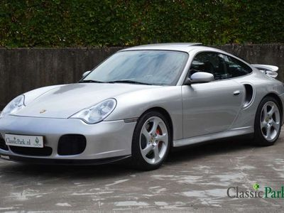 tweedehands Porsche 996 /996 Turbo