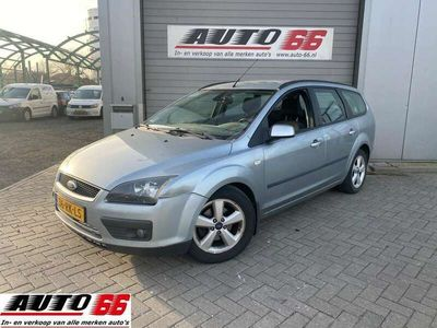 tweedehands Ford Focus Wagon 1.6-16V First Edition