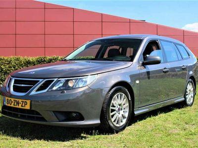 tweedehands Saab 9-3 1.8T Estate 150 PK Intro Edition
