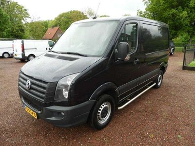 tweedehands VW Crafter 32 2.0 TDI 143PK L1H1 Airco