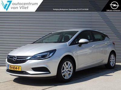 tweedehands Opel Astra 1.0 Online Ed.