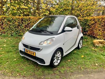 tweedehands Smart ForTwo Coupé 1000 52 kW MHD passion