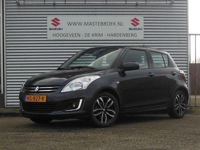tweedehands Suzuki Swift 1.2 Style EASSS I Airco I Lichtmetalen Velgen I Elektrische ramen I Cruise Control I Staat in Hoogeveen