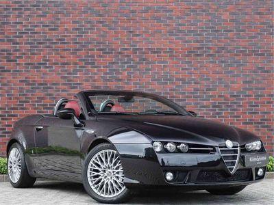 tweedehands Alfa Romeo Spider 3.2 V6 *260 PK*Dealer onderhouden!*