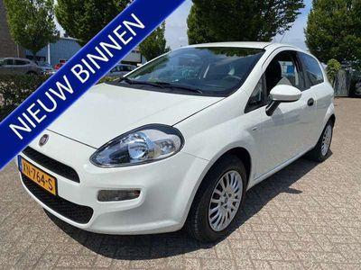 tweedehands Fiat Punto Evo 1.2 Street airco / start-stop functie / apk tot 02