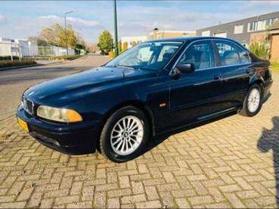 tweedehands BMW 520 i