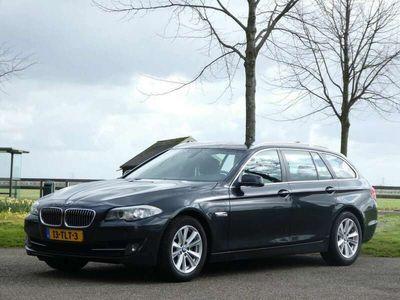 tweedehands BMW 520 520 Touring i High Executive * Navi * Airco * Nw-Ty