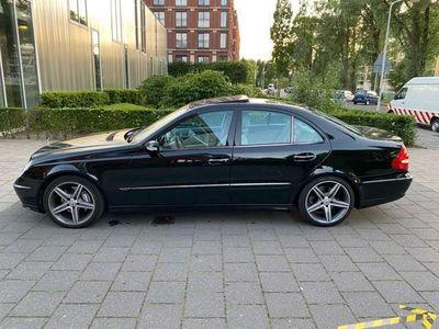 tweedehands Mercedes E500 500 avantgarde