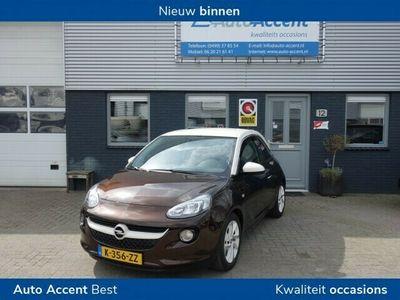 tweedehands Opel Adam 1.2 GLAM STERRENHEMEL