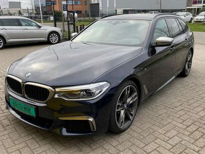 tweedehands BMW M550 550 Touring (g31) d 400pk xDrive Aut. 360 Camera S